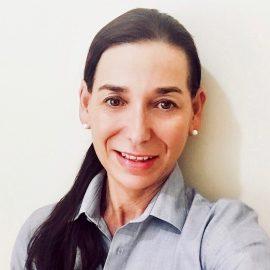 Simone Cavanagh
