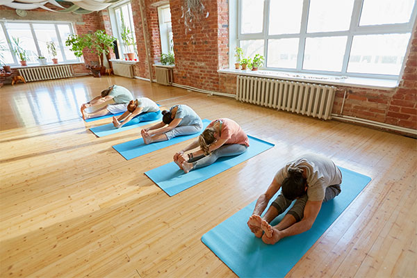 Pilates class Get fit and find your balance in one hit bodyviva