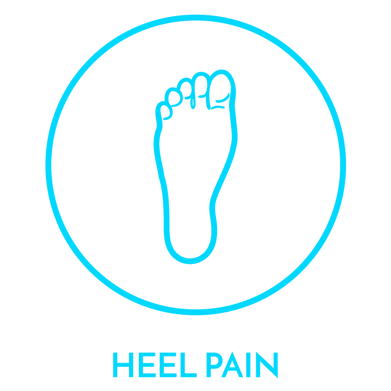 bodyviva physiotherapy treatments heel pain