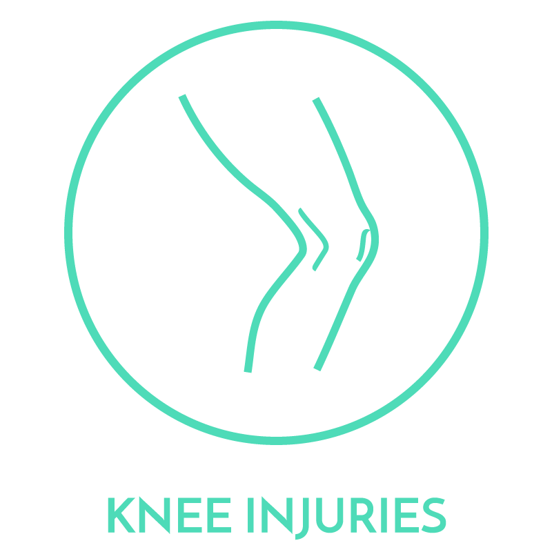 bodyviva physiotherapy treatments knee injuries
