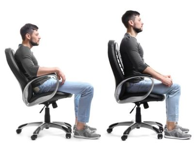 Tips for Maintaining Good Posture