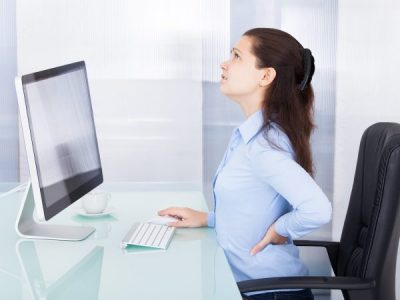 Posture Tips Specifically For Office Workers