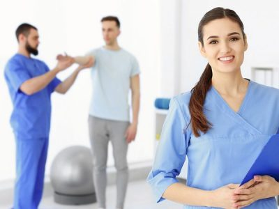 What should you look for in a physiotherapist?