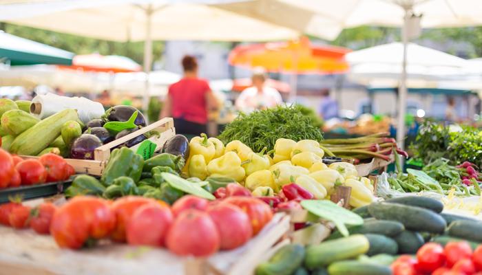 Mount Gravatt Farmers Market whats on springwood
