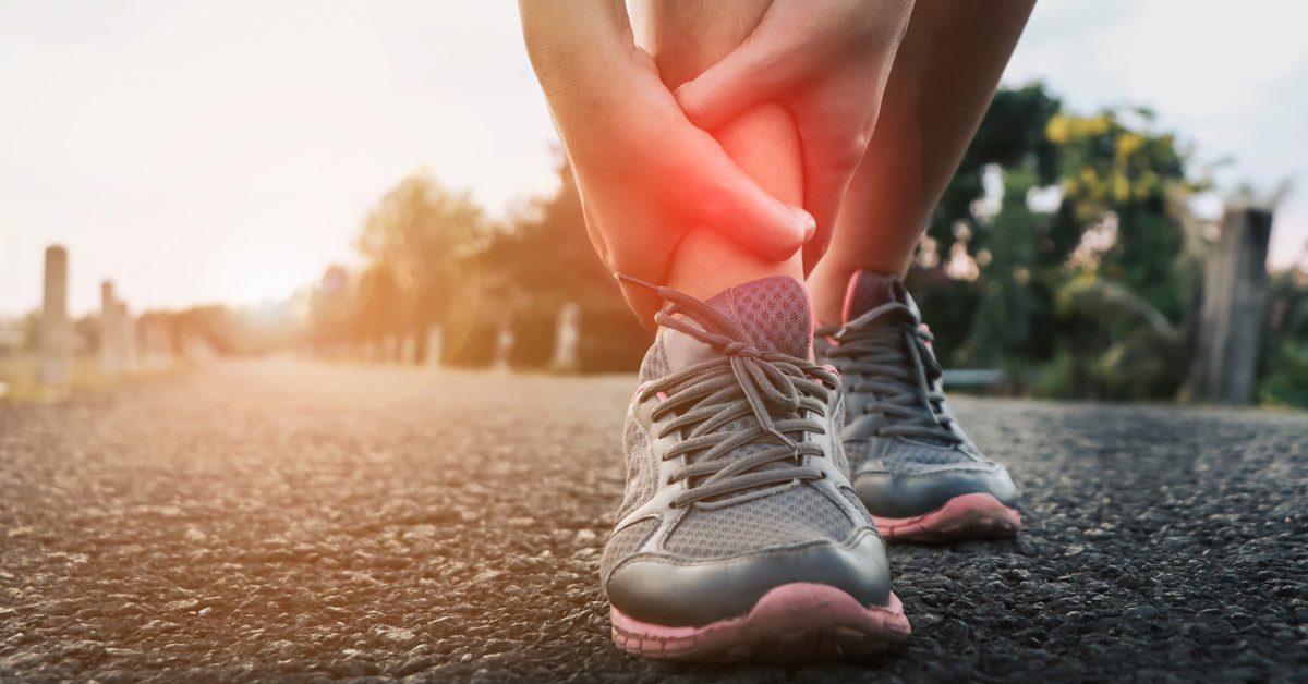 ankle pain podiatry bodyviva common issues rochdale residents