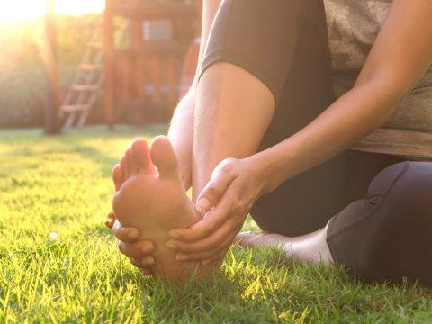 foot pain bodyviva podiatry rochedale