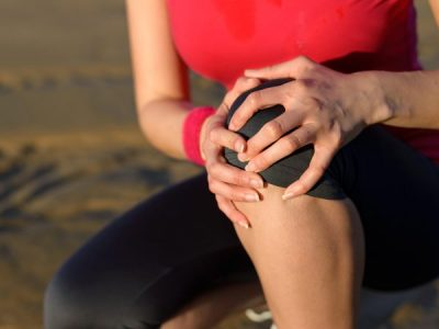 Common Knee Pain Issues for Woodridge Residents