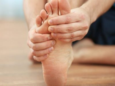 Conditions: Morton's neuroma (Interdigital perineural fibrosis)