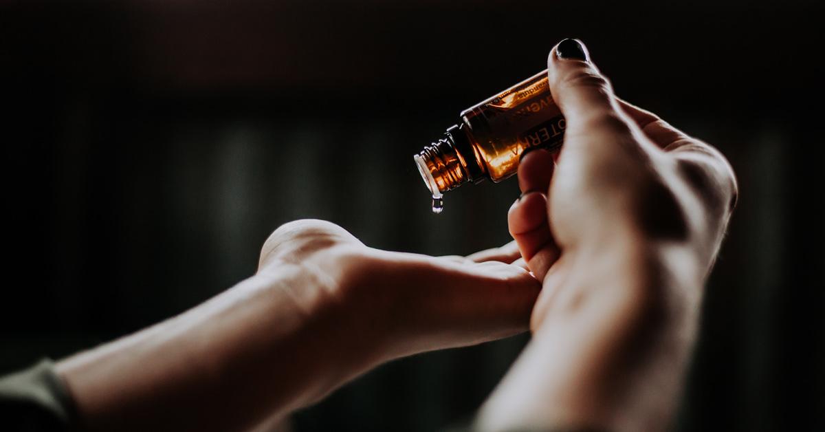 essential oils different types of massage bodyviva