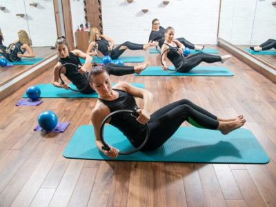 Why Rochedale Has The Best Pilates Classes
