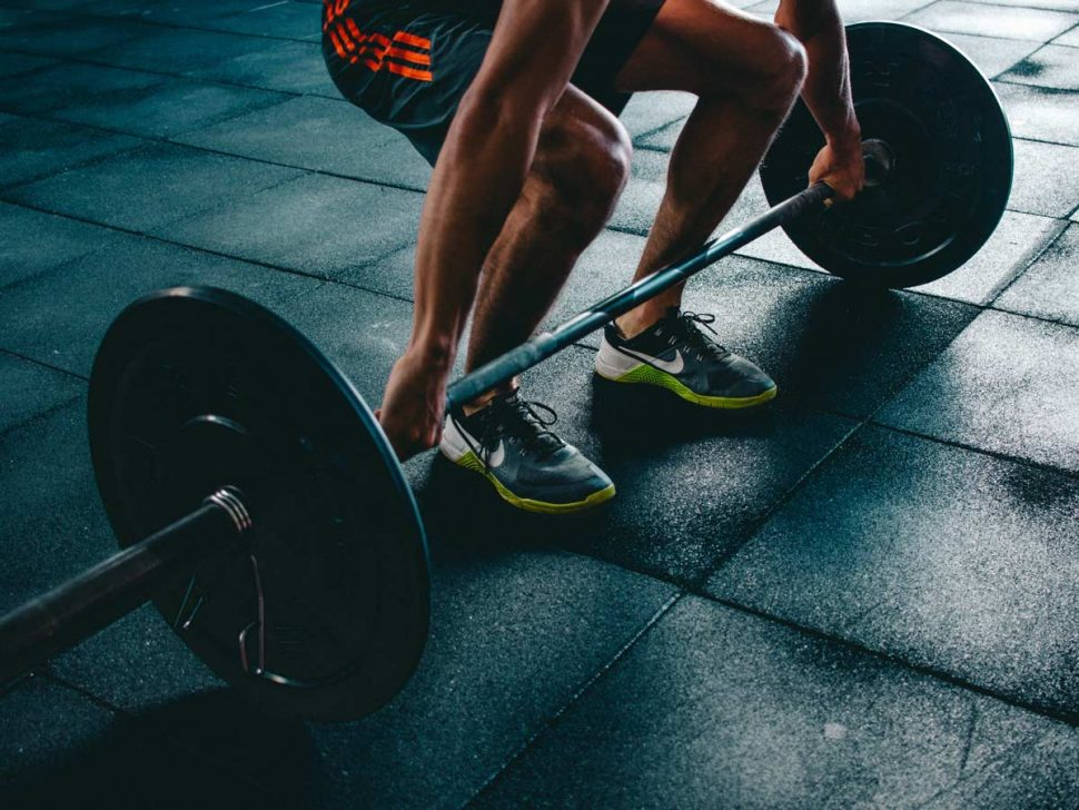 bad pain after exercise, sore muscles, good pain after exercise, how to know if this pain is good
