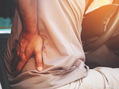 back pain while driving tips BodyViva
