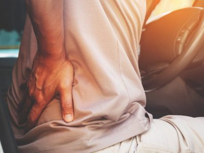 Is Driving Causing You Pain or Discomfort? Here Are Some Tips