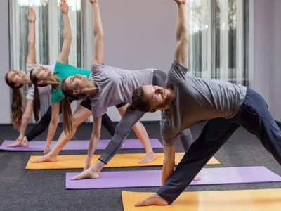 What are the Benefits of Clinical Pilates run by a Physio?