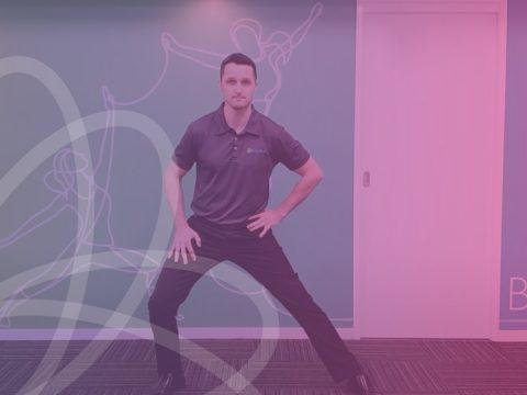 Adductor Stretch BodyViva