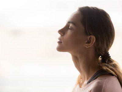 5 Steps to Optimal Breathing