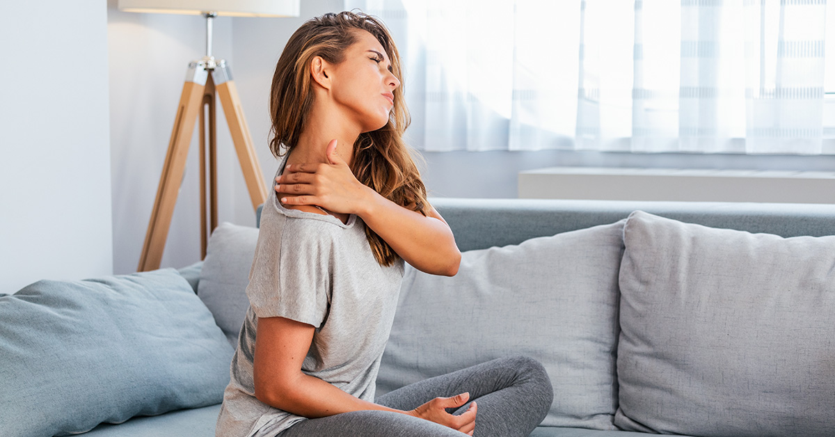 neck pain why its better to breathe through your nose BodyViva