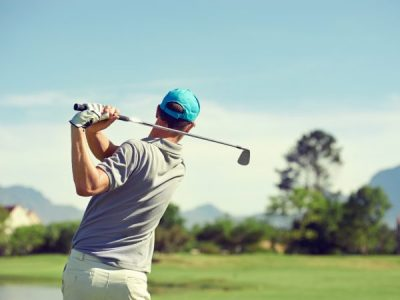 The Most Important Stretches for Golfers