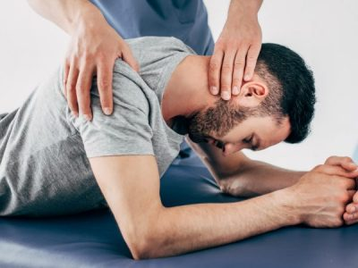 What Is The Difference With A Remedial Massage?