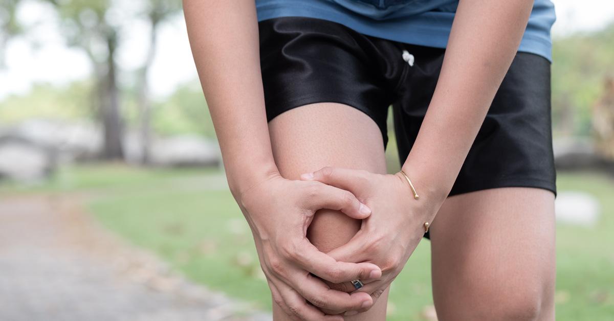 what causes knee pain, knee pain, bodyviva, knee pain treatment